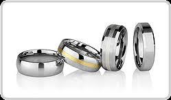 Mens Wedding Ring Metals by Tungsten Rings U0026 Tungsten Wedding Bands 75 Off Men U0027s Tungsten