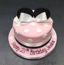 minnie mouse birthday cakes childrens birthday cakes belfast