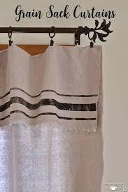 Bathroom Curtain Ideas Pinterest Curtain Bathroom Curtains Kitchen From Pillowcases Sensational