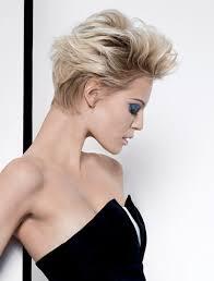 Einfache Kurzhaarfrisuren Frauen by Kurzhaarfrisuren 55 Tolle Haarstyling Ideen Für Die