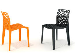 Design Chairs by Original Design Chair Nylon Coral By Ton Haas Workware