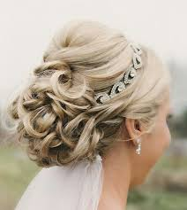 hair for weddings wedding hairstyles for hair with veil and tiara wedding