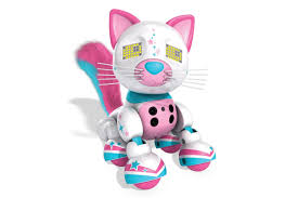 zoomer shadow zoomer meowzies robotas žaislas fancy roboshop lt