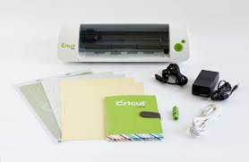 cricut mini electronic cutting machine amazon co uk kitchen u0026 home