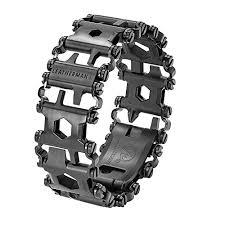 leatherman steel tool bracelet images Comparison of leatherman tread leatherman tread lt leatherman jpg