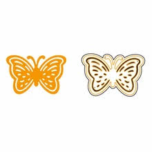 buy butterfly stencil designs and get free shipping on aliexpress com