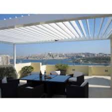 Louvered Patio Roof Equinox Louvered Roof System Modlar Com