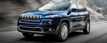 suv jeep 2017 jeep cherokee based chrysler model possibly in the works