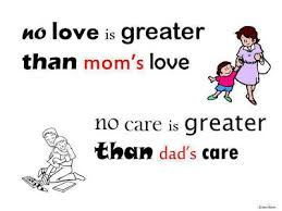 inspirational parents day quotes for children best pictures