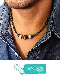 colored necklace cords images 303 best my men 39 s jewelry creations images men 39 s jpg