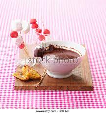 strawberry marshmallow skewer stock photos u0026 strawberry