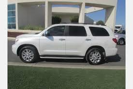 toyota sequoia reliability used 2010 toyota sequoia for sale pricing features edmunds