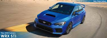 subaru sports car wrx 2018 subaru wrx sti model information sports car research salt