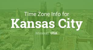 Global Time Zone Map by Daylight Saving Time Dates For Usa U2013 Missouri U2013 Kansas City