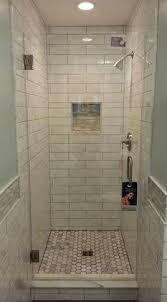 bathroom shower stall ideas small bathroom ideas with shower stall walk in bathroom shower