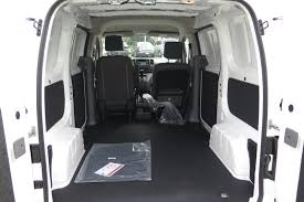 nissan nv200 office 2013 nissan nv200 cargo van auto express