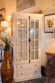 Barnwood Cabinet Doors by Coventry 2 Door Curio Cabinet Barnwood Rustics