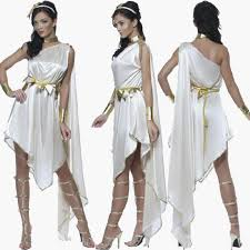 Egyptian Goddess Halloween Costumes Compare Prices Greek Women Clothing Shopping Buy