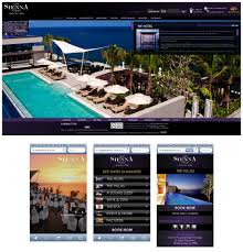 hotel website design hotel website design development packages wide discovery