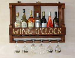 personalized signs for home decorating personalized wine rack wine o clock personalized wedding gift