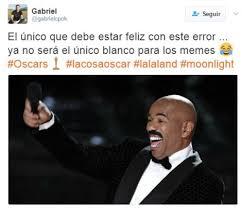Memes De Los Oscars - fotos los mejores memes de los oscar 2017 foto 5