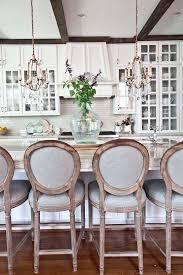 kitchen island with barstools best 25 kitchen island stools ideas on island stools