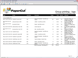 daily activity report sample reporting in detail report group printing logs