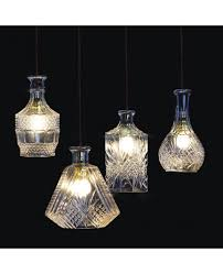 solar light crafts glass decoration with light block lights for sale how to make gl