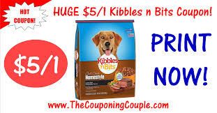 5 00 1 kibbles n bits printable coupon print now
