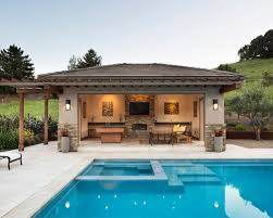 house with pool 10 all time favorite pool house ideas decoration pictures houzz