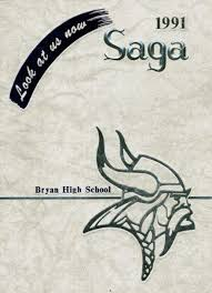 bryan high school yearbook 1991 bryan high school yearbook online bryan tx classmates