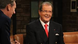 Roger Moore by Roger Moore His Life In Style