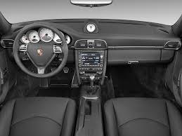 porsche cabriolet turbo image 2009 porsche 911 carrera 2 door cabriolet turbo dashboard