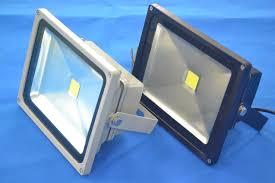 Led Light For Outdoor by Stainless Steel Outdoor Flood Lights Bocawebcam Com