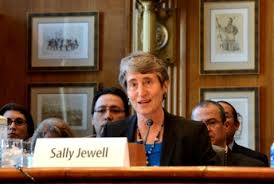 Department Of The Interior Doi Secretary Jewell Discusses Doi Fy16 Budget Request With House