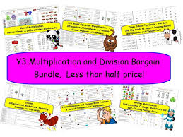 y3 multiplication u0026 division word problems over 200
