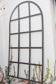 industrial window frame garden trellis circa 1920 u0027s at 1stdibs
