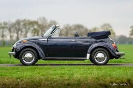 volkswagen beetle classic convertible volkswagen u0027beetle u0027 1303 ls cabriolet 1973 welcome to