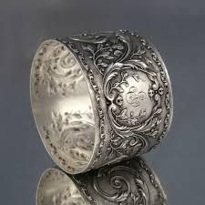 antique lion ring holder images 397 best napkin rings images silver napkin jpg