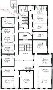 accommodation grand hotel portarlington