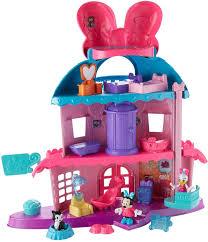 Lego Table Toys R Us Minnie Mouse Shop Toys