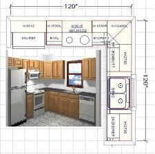 Design A Kitchen Software Design A Kitchen Online For Free Best 25 Kitchen Design Software