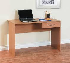 Secretary Under The Desk by Mainstays Oak Computer Desk Walmart Canada