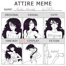 Memes For Fb - meme attire meme by cidsin on deviantart