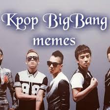 Bigbang Memes - kpop bigbang memes kpopbigbangmeme twitter