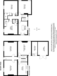 Piggery Floor Plan Design 6 bedroom cottage for sale in south view the old goat house