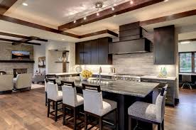 Black High Gloss Wood Large Kitchen Cabinet Kitchen Colors Light - Black lacquer kitchen cabinets