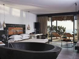 belles chambres coucher une plus en tendance belles chambres blanc dhotes les design jolies