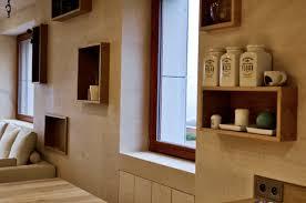 interier truhlářství v ústí od návrhu výroby až po montáž dřevěný