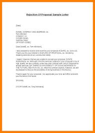 Business Service Offer Letter Sample by 13 Decline Letter Sample Resumed Job